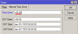 Настройка времени и даты в MikroTik_4