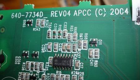 Шасси 640-7734D с ИБП APC Smart SUA1500I